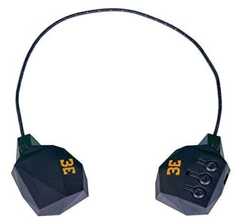 BE Headwear Bluetooth Headset