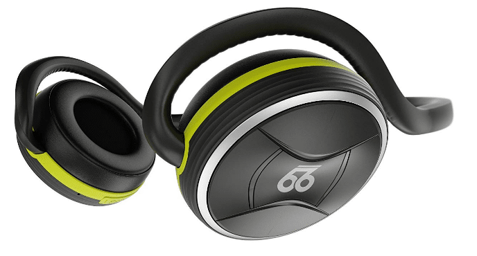 66 Audio - BTS PRO - Wireless Bluetooth Sports Headphones