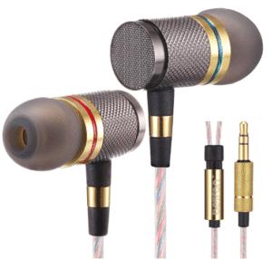 Betron Headphones