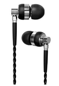 Brainwavz Headphones