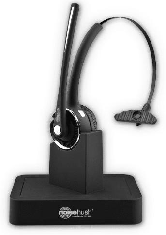 NoiseHush Headset