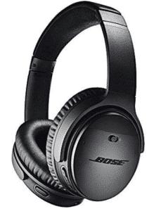 Bose Bass Headphones