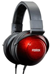 Fostex Stereo Headphones