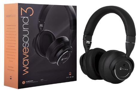 Paww Headphones