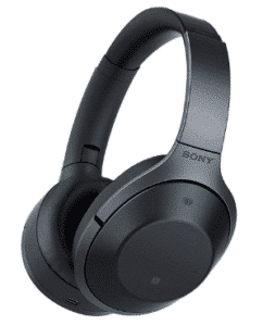 review of sony (MDR1000X/B)