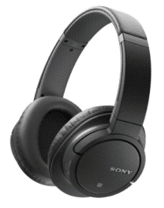 Sony MDRZX770BT review