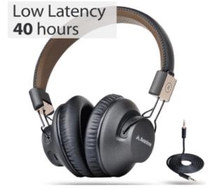 Avantree APTX LOW LATENCY Wireless Headphones Review