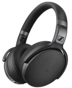 Sennheiser HD 4.40 Wireless Headphones Review
