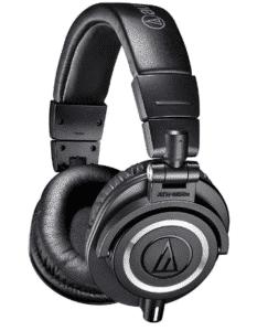Audio-Technica ATH-M50x Reviews