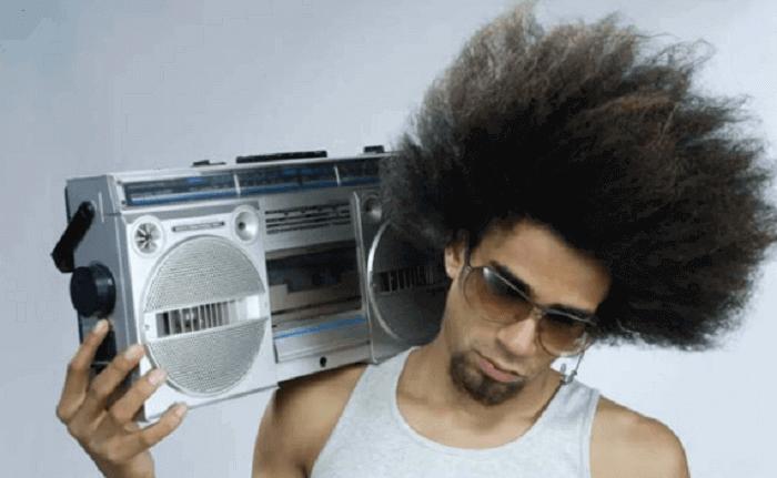Hearing loss and music