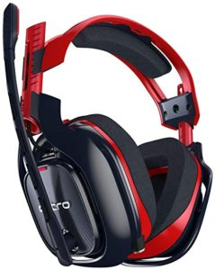 ASTRO Gaming A40 TR X-Edition Headset Review