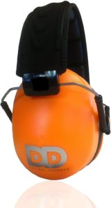 DECIBEL DEFENSE Ear Muffs Review