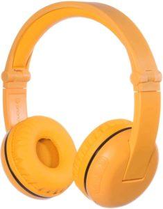 ONANOFFWireless Bluetooth Volume-Limiting Kids Headphones review