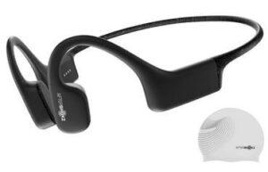 AfterShokz Xtrainerz Open-Ear MP3 Bone Conduction Wireless Sport Headphones Review