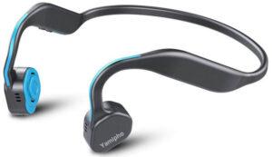 Bone Conduction Headphones Yamipho Open-Ear Wireless Bluetooth 5.0 Headphones Review