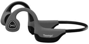 Tayogo Bone Conduction Headphones Review