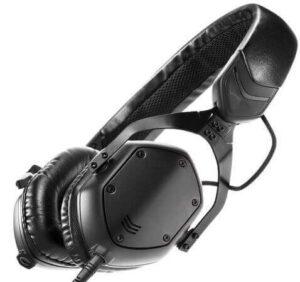 V-MODA XS On-Ear Folding Design Noise-Isolating Metal Headphone Review