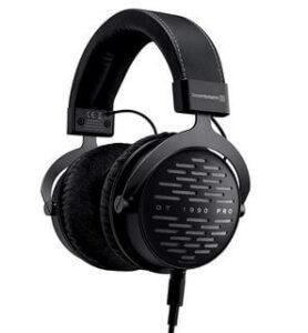 beyerdynamic DT 1990 Pro Open Studio Headphones Review